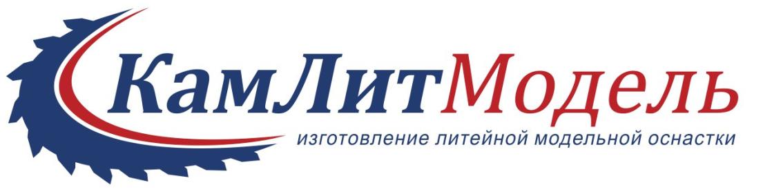 логотип камлит